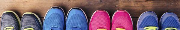 Scarpe per iniziare a correre