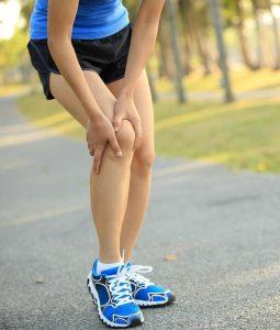 Dolore al ginocchio esterno