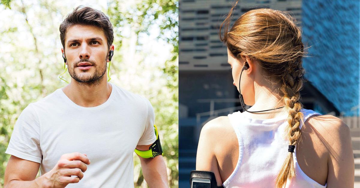 Le migliori cuffie da running: wireless, bluetooth, in-ear o con archetto