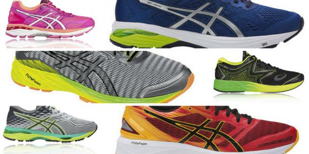 migliori scarpe running asics gel