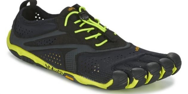 eeebbb3ffc3ff Migliori scarpe da corsa minimaliste Vibram FiveFingers Opinioni ...