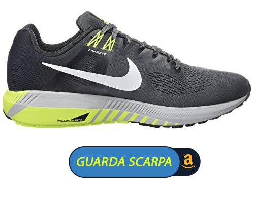le migliori scarpe nike per correre