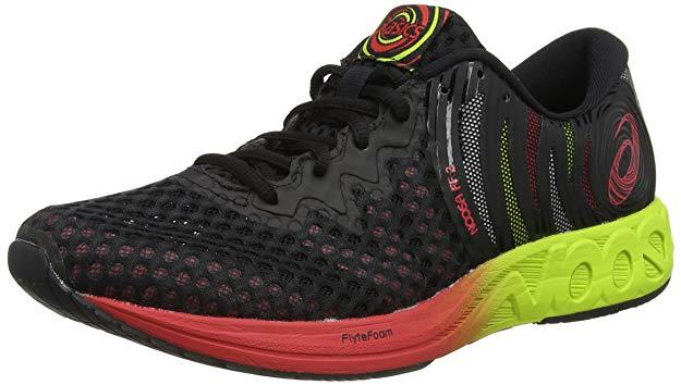 scarpe running asics uomo ammortizzate