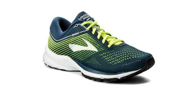 Recensione Brooks Launch 5: migliori scarpe da corsa per corridori leggeri