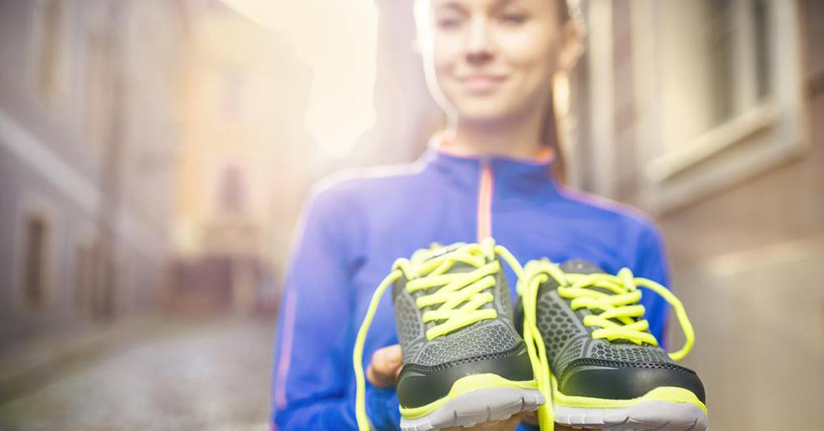 Scarpe da running: consigli per scegliere e acquistare ...