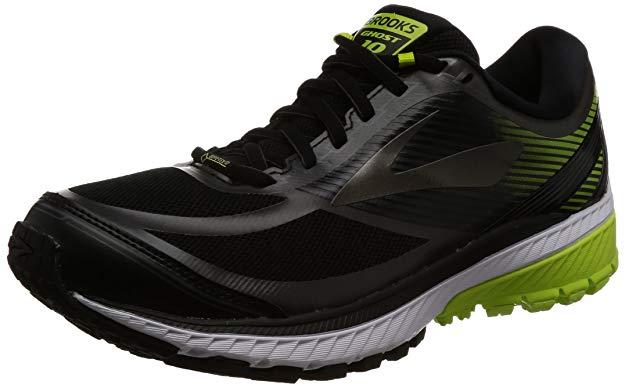 Migliori scarpe running impermeabili Brooks