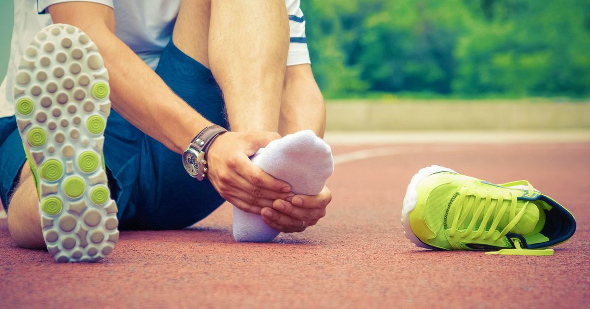 Migliori calze running anti vesciche
