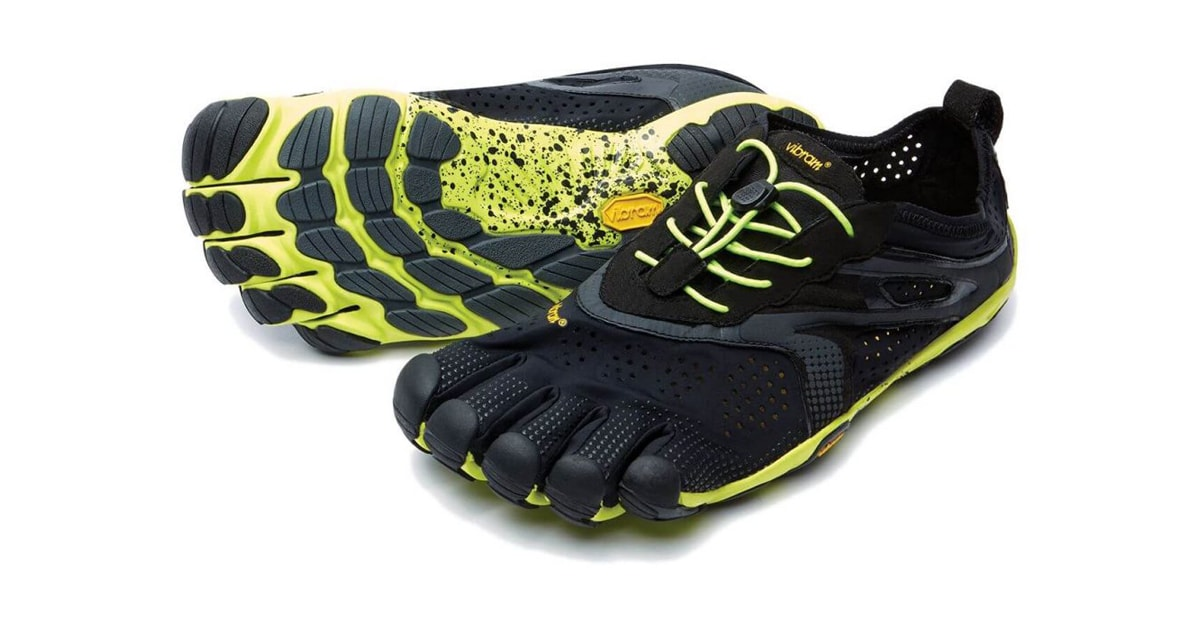 Scarpe con le dita da running: classifica migliori Vibram Five Fingers