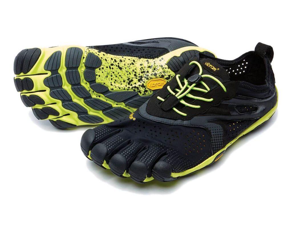 fef66e3502b27 Le migliori scarpe con le dita da running Vibram FiveFingers minimaliste