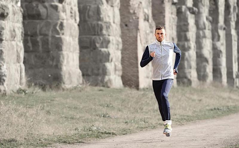 Migliori gilet running antivento i migliori smanicati traspiranti