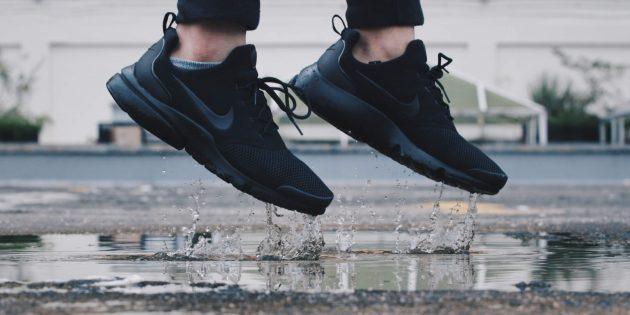 Le migliori scarpe running impermeabili per correre anche con la pioggia 5ed70a8e7ad
