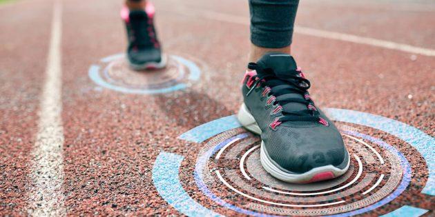 Neutro pronatore o supinatore  TEST appoggio del piede per scarpe running 11323f32093