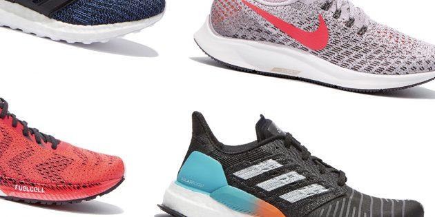 best service 118cf ff6b0 Migliori scarpe running economiche di marca
