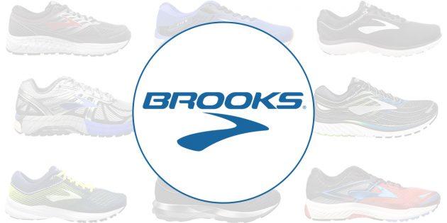 Le migliori scarpe running Brooks  opinioni f1f2cca463b