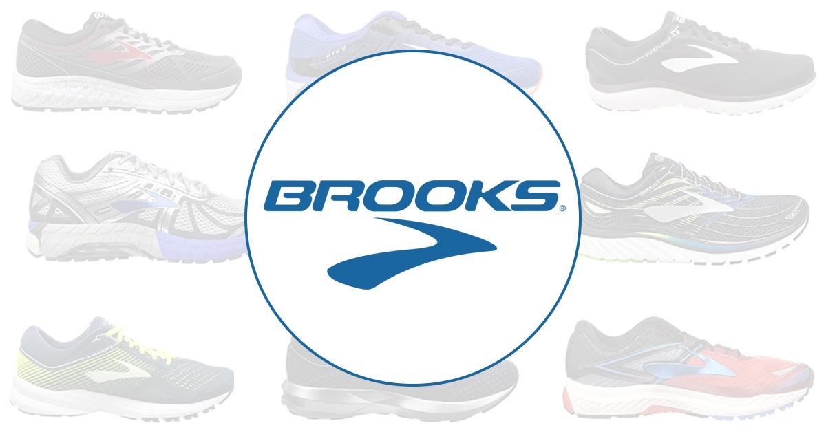 Scarpe Brooks Opinioni