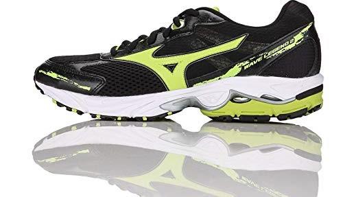 Mizuno Wave Legend 2 scarpe running uomo
