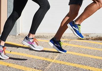 Le migliori scarpe running Brooks  opinioni ab46ca2de6f