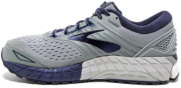 Brooks Beast '18, Scarpe da Running Uomo controllo del movimento