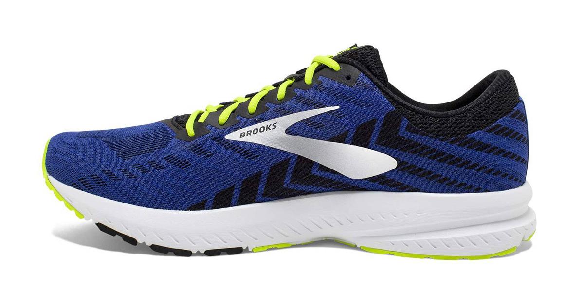 Recensione Brooks Launch 6: migliori scarpe da corsa per corridori leggeri