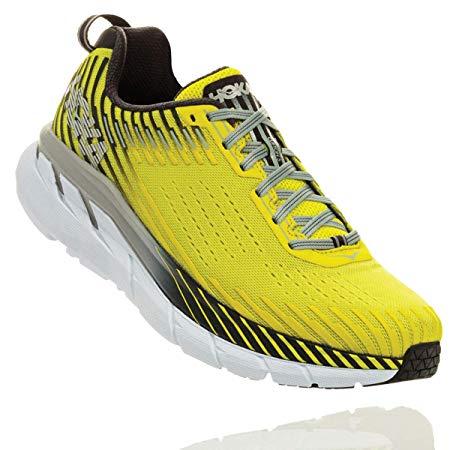 Migliori scarpe running per supinatori Hoka