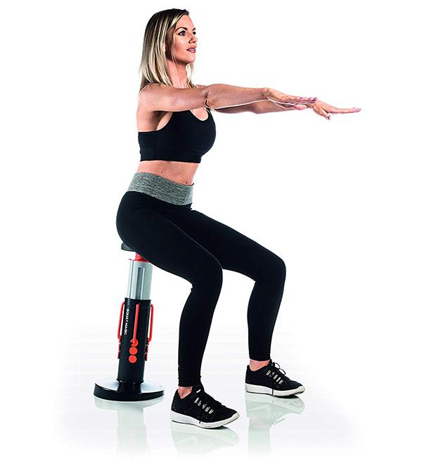 Miglior Attrezzo per squat Allstar innovazioni Squat Magic Home