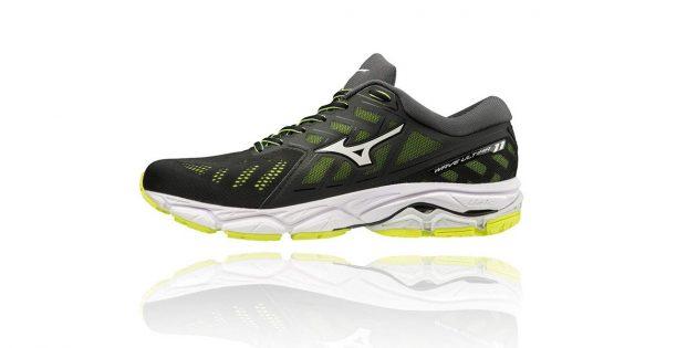 Recensione Mizuno Wave Ultima 11 scarpe running ammortizzate eprotettive adatte per tendinite
