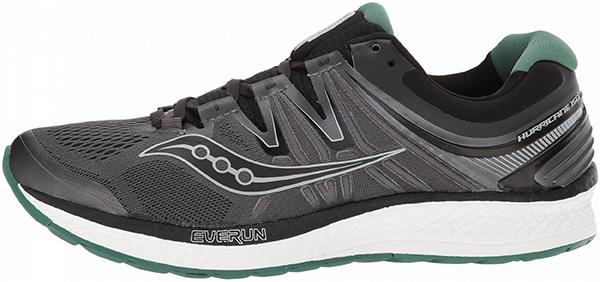 Saucony Hurricane ISO 4 scarpe running uomo A4