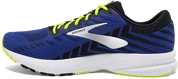brooks launch 6 scarpe running uomo