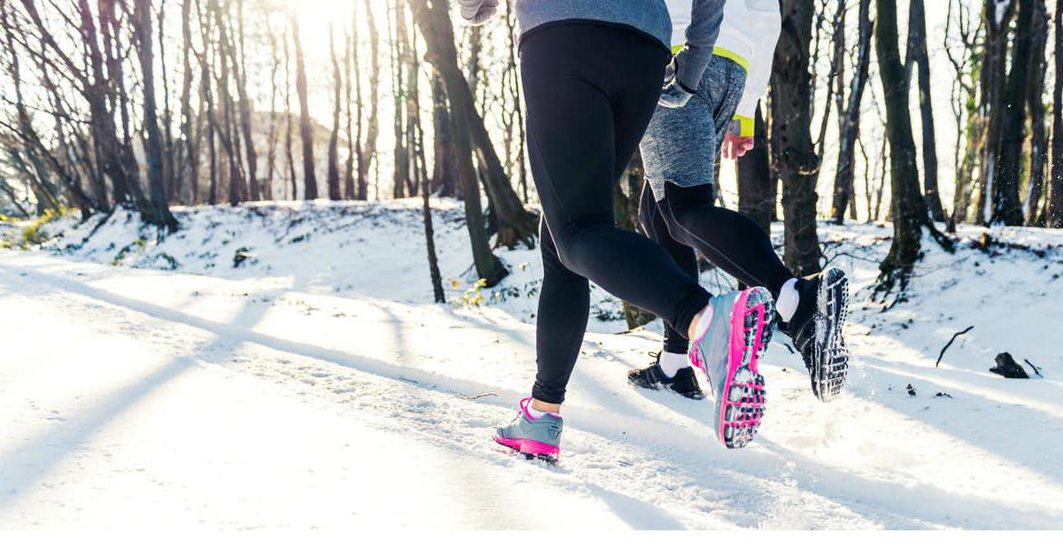 migliori pantaloni running termici invernali