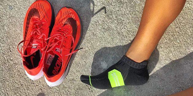 migliori scarpe running anti vesciche