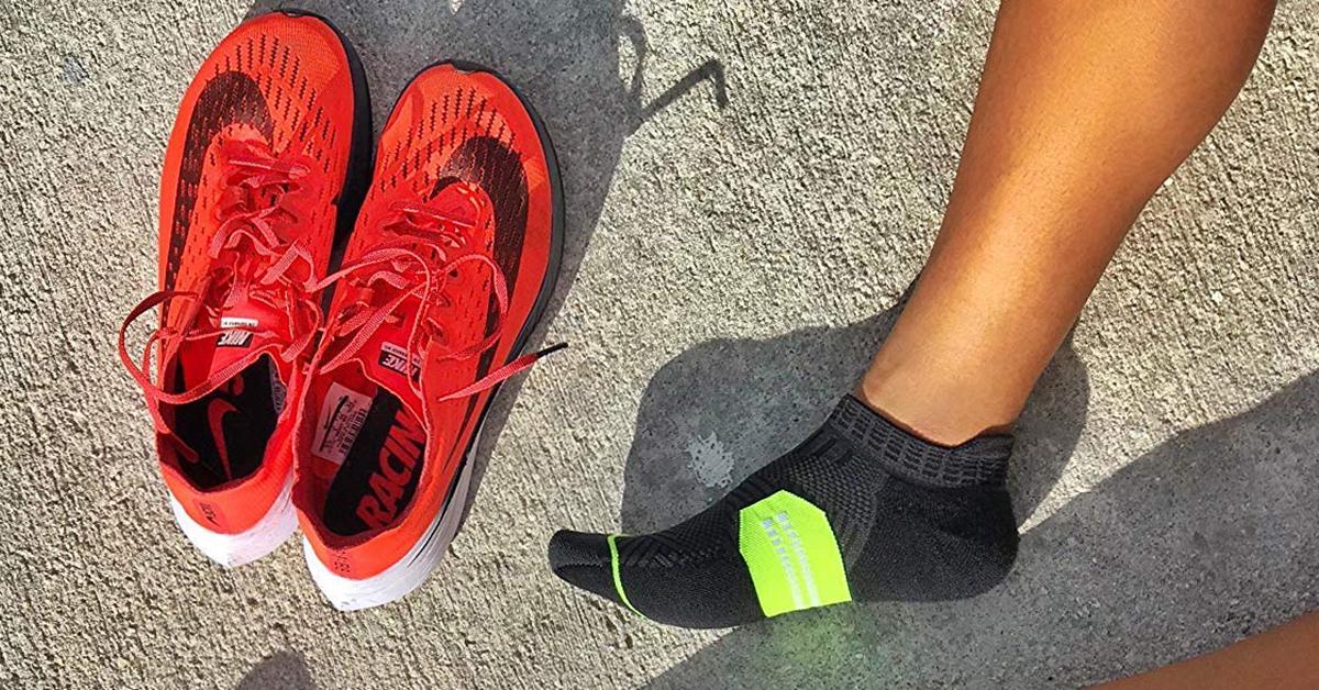 Calze running anti vesciche: ideali per corsa, trekking e lunghe camminate