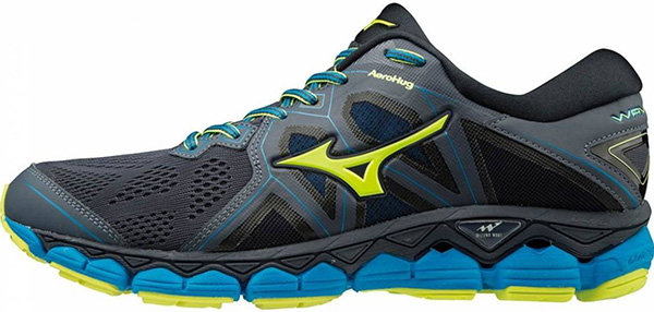 Migliori scarpe running A3 Mizuno Wave Sky 2