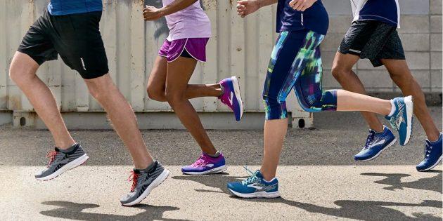scarpe running brooks opinioni e classifica 2019
