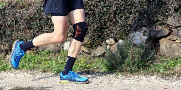 Migliori ginocchiere elastiche