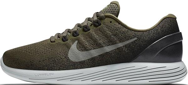 Nike LunarGlide 9 uomo