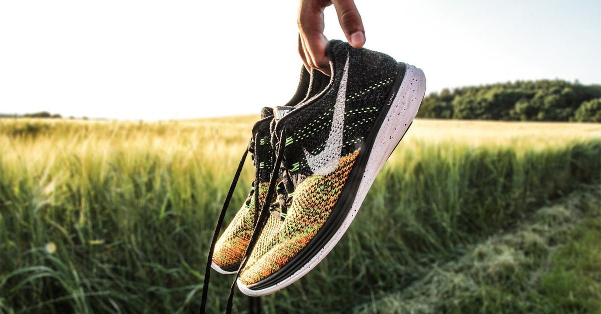 Le migliori scarpe running Nike: opinioni e classifica 2019