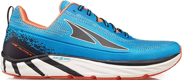 Altra Torin 4.0 Plush migliori scarpe running uomo