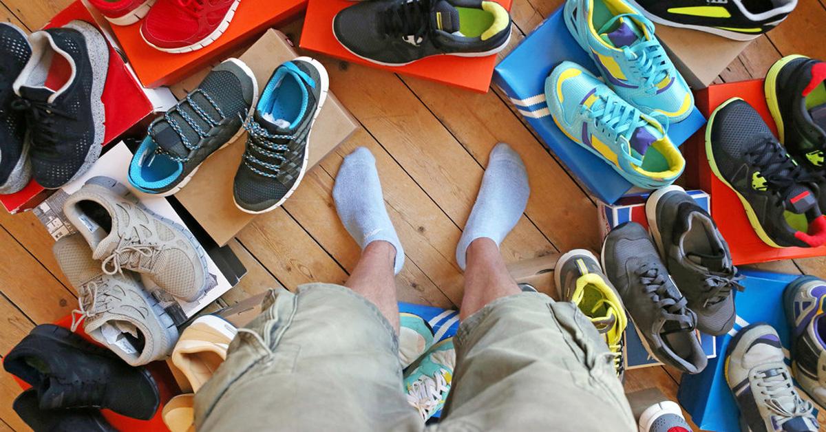 Scarpe running: consigli per scegliere quali scarpe per correre acquistare
